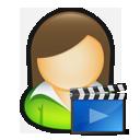 女の子動画登録