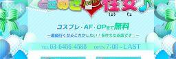新規ウェブサイト制作/システム連動/動画設置/五反田・品川の出張イメクラ(No-29645)