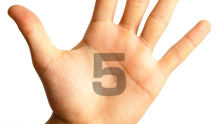 ホームページ制作に最低限用意するべきもの5選