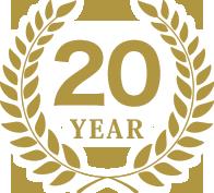 20year